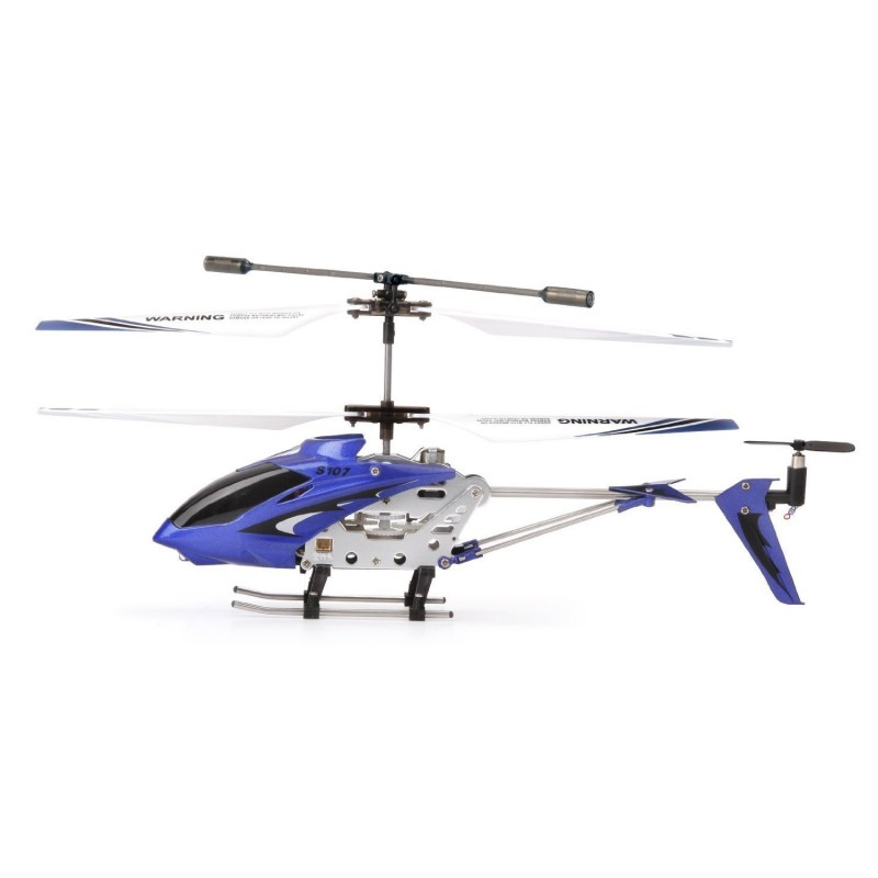 Cheerwing S107s107g Phantom 3ch 35 Channel Mini Rc Helicopter