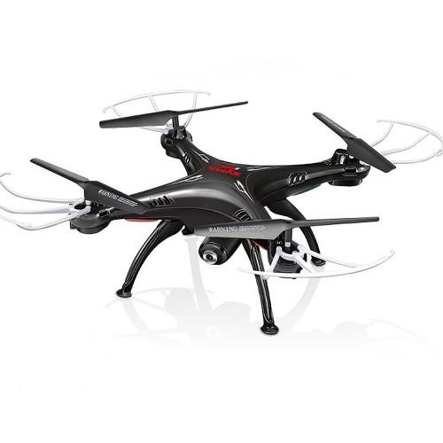 Cheerwing <b>Syma X5SW</b>-V3 WiFi FPV <b>Drone</b> 2.4Ghz Quadcopter RC ...