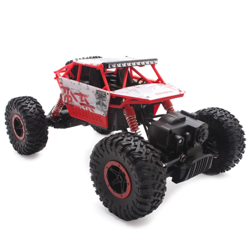 Hbp1801 24ghz 4wd 118 Scale 4x4 Rock Crawler Offroad Vehicle Rc Rhcheerwing: 18 Scale Radio Controlled Rock Crawler At Gmaili.net
