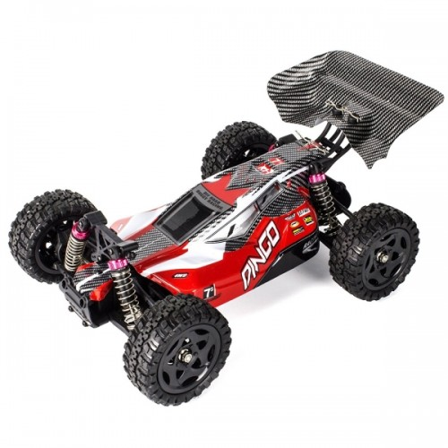 Cheerwing Dingo 1/16 Off Road RC Buggy 2.4Ghz 4WD High